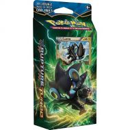 "Starter XY9 Rupture Turbo ""Regard electrique"" Deck de 60 cartes + Luxray pv140 Holo"