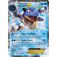 Tortank Ex 180 pv collection générations 17/83
