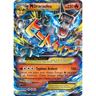 Mega Dracaufeu Ex pv 220 - 12/83 collection générations