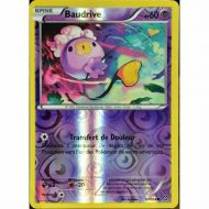 Baudrive Carte Reverse Commune 60 Pv - 46/114 - XY11