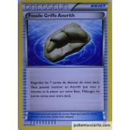 Fossile Griffe Anorith Carte Peu Commune - 100/114 - XY11