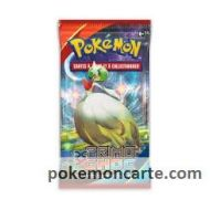 Booster pokemon XY 05 primo choc