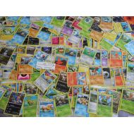 Lot de 10 cartes pokémon en vrac PROMOTION destockage