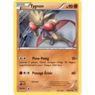 Tygnon 90 PV - 48/111 Poings Furieux