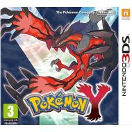 Jeux video POKEMON Y - sur Nintendo 3DS