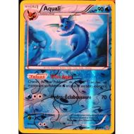 Carte Pokémon Aquali Pv 90 - 22/98