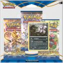 Rupture Turbo Tripack 3 booster XY09 + Noctali Holo XY96