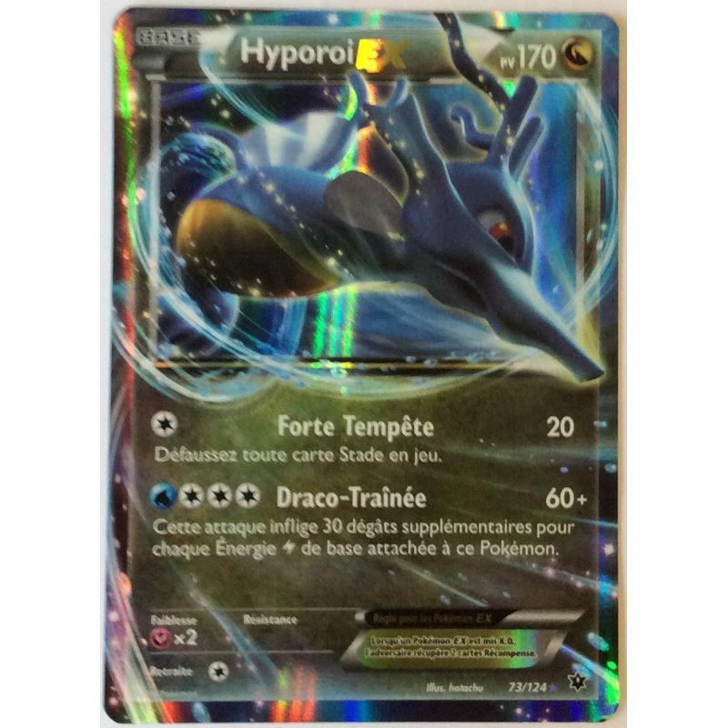 N B Eplosion Plasma Dialga Ex 65 101 Carte Pokemon Neuve Francaise Pokemon Verzamelingen
