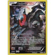 Darkrai pv 110 XY114 Full Art Holo