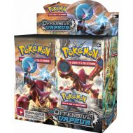 Display 36 Boosters XY11 Offensive Vapeur