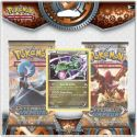 Duopack xy11 offensive vapeur rayquaza