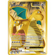 Dracolosse Ex 180 Pv - Full Art - XY12 Evolutions Vf