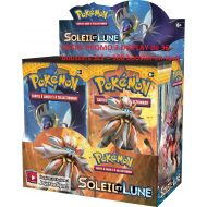 3 DISPLAY 36, Soleil et Lune 1 : 108 boosters PROMO DISCOUNT