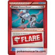 Casque Assourdissant Hypermatos Team Flare 97/119