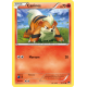 Caninos Carte Commune Pv 70 - 10/122 - XY9