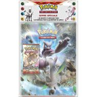 Pack Portfolio A4 Mewtwo + 1 Booster XY08 Impulsion Turbo