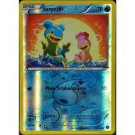 Sancoki Carte Reverse Commune 70 Pv - 28/114 - XY11