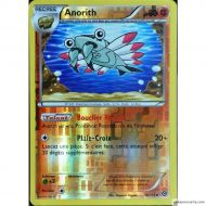 Anorith Carte Reverse Peu Commune 80 Pv - 56/114 - XY11
