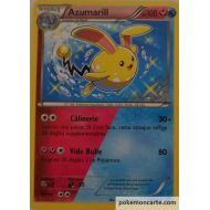 Azumarill Carte Double Energie Peu Commune 100 Pv - 77/114 - XY11