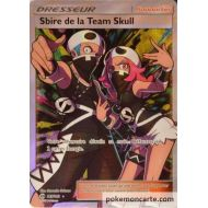 Sbire De La Team Skull Full Art 149/149