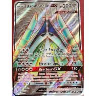 Bamboiselle GX Full Art 144/156