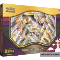 Coffret Pokémon SL7.5 Majesté Des Dragons - Ultra-Necrozma GX