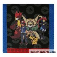 Porte Feuille Pokémon Pokéball Pikachu Evolution