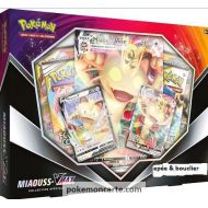 Coffret Pokemon Miaouss V-Max