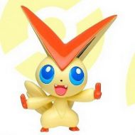 Figurine Pokémon Victini